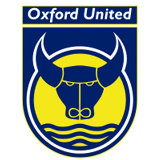 Oxford Utd 1 (Smalley 6) Torquay Utd 0