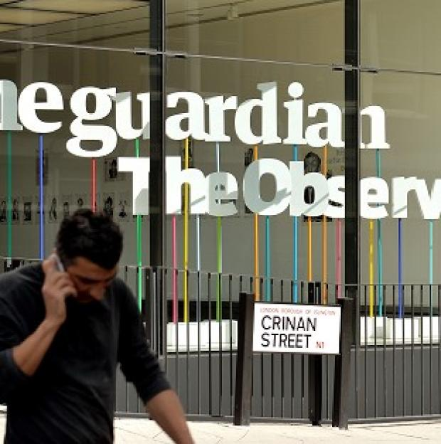 Herald Series: David Miranda is the 28-year-old partner of a Guardian journalist who exposed secret information on US surveillance