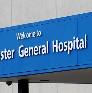 "Herald Series: Colchester General Hospital's trust has been reported to police after staff complained that they were being ""pressured or bullied"" to falsify cancer patient data."