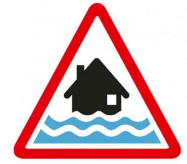 Flood warning issued for River Thames through Oxford
