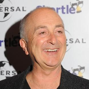 Sir Tony Robinson has criticised Michael Gove's comments on the TV comedy Blackadder being used to teach sc