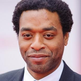 Herald Series: Chiwetel Ejiofor has been nominated for the best actor Bafta for his role in Twelve Years A Slave