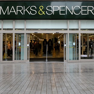 Marks and Spencer has been struggling to revive the fortunes of its beleaguered fashion division