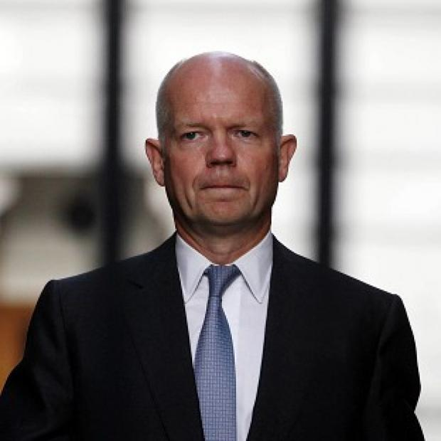"Herald Series: The Foreign Affairs Select Committee has called for William Hague and his department to adopt a ""more realistic approach"""