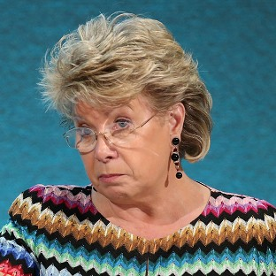 Viviane Reding's remarks about UK policy on migrants have