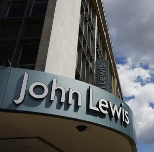Herald Series: Nice says  �1,147 spent at John Lewis was on computer equipment