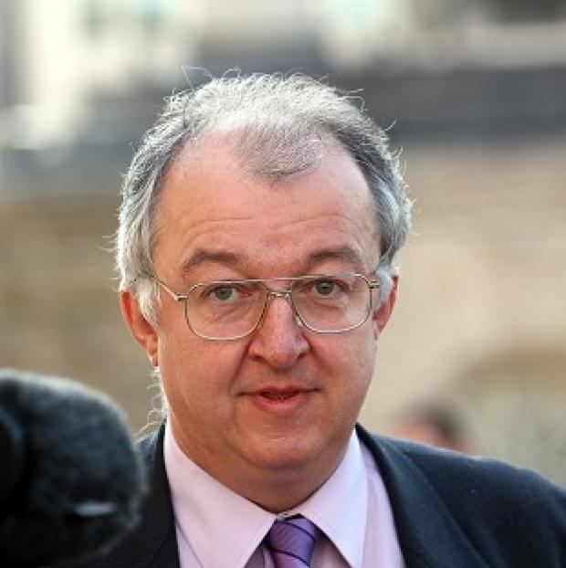 Herald Series: John Hemming, chairman of Justice for Families, said he has been contacted by hundreds of parents who claim they have been unfairly targeted by social services