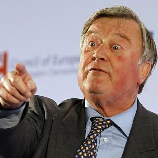 Kenneth Clarke says EU immigrants have made Britain more exciting and healthier