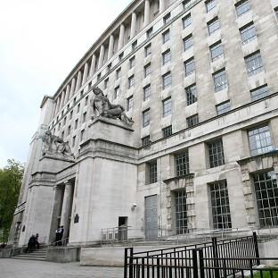 The Ministry of Defence has been named among the most gay-friendly organisations in the UK