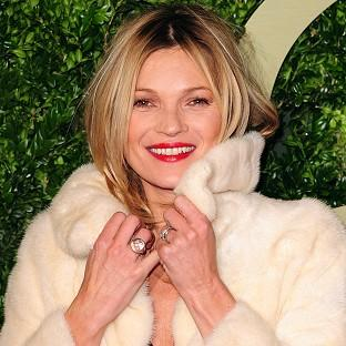 Herald Series: Supermodel Kate Moss has spent more than half her life in the public eye.