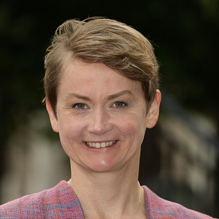 Shadow home secretary Yvette Cooper has called for greater diversity in the police.