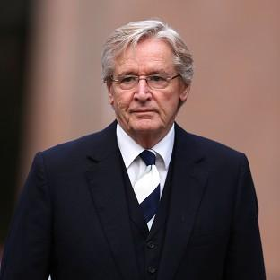 Herald Series: Coronation Street actor William Roache denies the chages against him