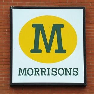 Herald Series: Morrisons announced a link-up with Ocado for internet deliveries last year
