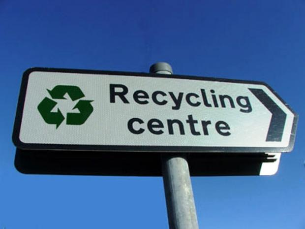 Agreement over Redbridge Waste Recycling Centre lease