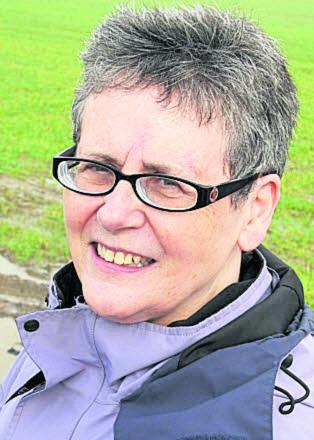 'Opportunity for a spring clean': Margaret Davies