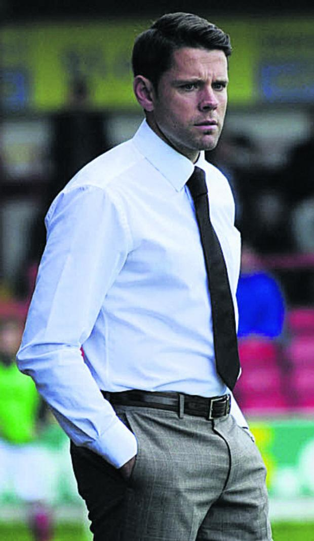 Herald Series: James Beattie