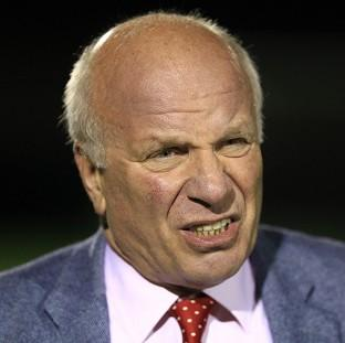 "Herald Series: Greg Dyke said the BBC has had ""a pretty dismal 12 months"""