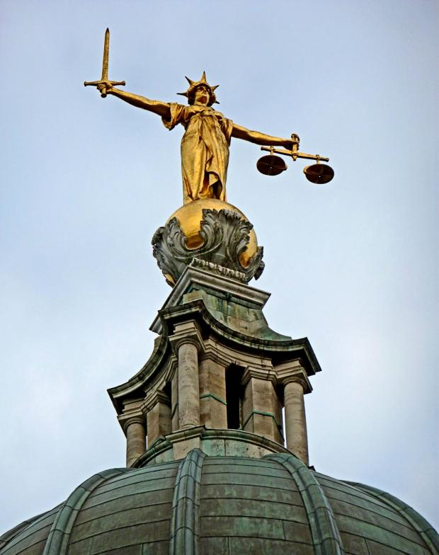 Herald Series: Magistrates' Court
