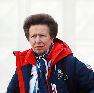 Herald Series: The Princess Royal advocates small-scale expansion in rural villages