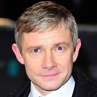 Martin Freeman's best actor nomination is one of seven nominations for The Hobbit: The