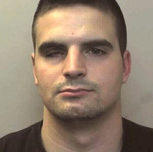Liam Culverhouse (pictured) was last month jailed for six years after admitting killing his 19-month-old daughter