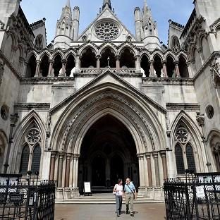 A High Court judge has exonerated a father after a mother's