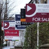 Herald Series: House prices have increased for the 14th month in a row, Nationwide has reported