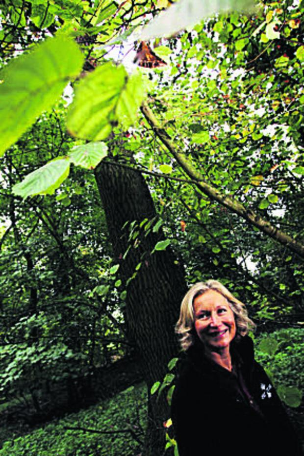 Herald Series: Earth Trust Chief Executive Jayne Manley