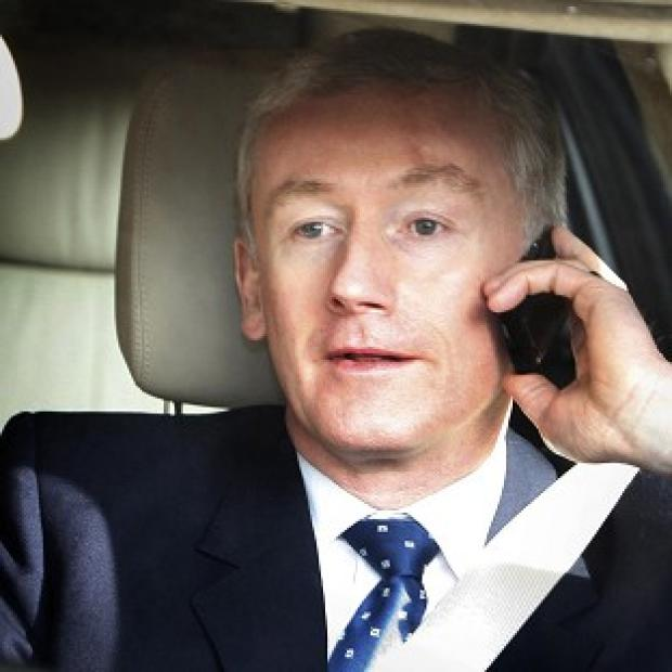 Herald Series: Fred Goodwin is the former chief executive of the Royal Bank of Scotland.
