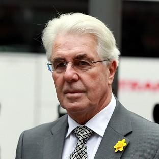 PR guru Max Clifford is accused of a total of 11 counts of indecent assault against seven women and girls