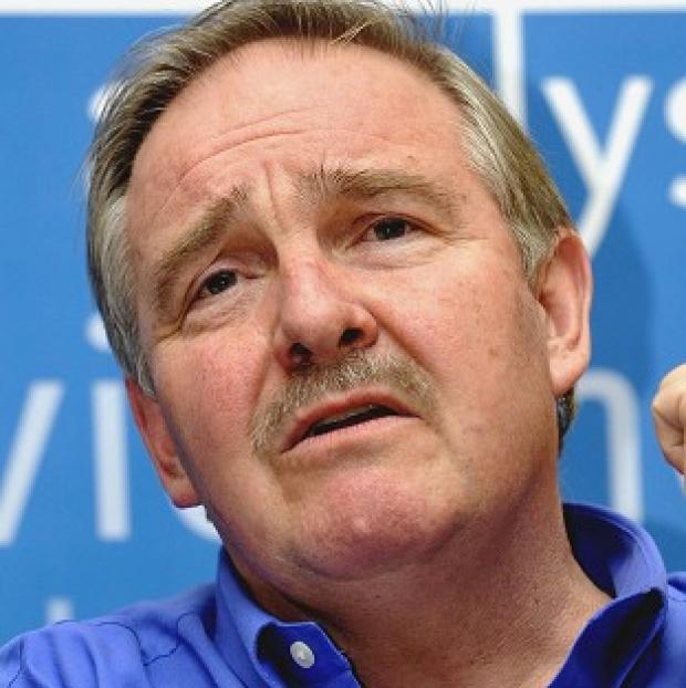 Herald Series: Professor David Nutt has criticised figures given in reports on deaths from legal highs