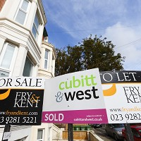Owning home 'cheaper than rent'