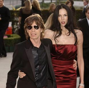 "Herald Series: Sir Mick Jagger was ""shocked and devastated"" by the death of his girlfriend L'Wren Scott"