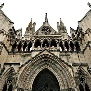 A High Court judge has praised a woman with dr