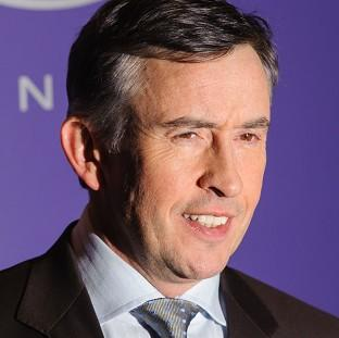 "Herald Series: Actor Steve Coogan has said he feels a ""moral responsibility"" to be outspoken"