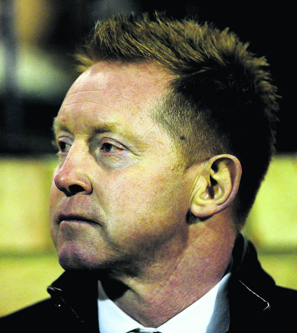 Gary Waddock was appointed as Oxford United's head coach last Saturday