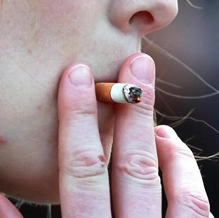 Herald Series: Anti-smoking laws affect less than a sixth of the global population