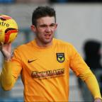 Herald Series: Matt Bevans is urging his Oxford United side to cut out the bad errors and return to winning ways at Dagenham today