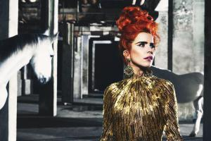 Paloma Faith and Groove Armada to play at Alex and Jamie's 'Feastival'