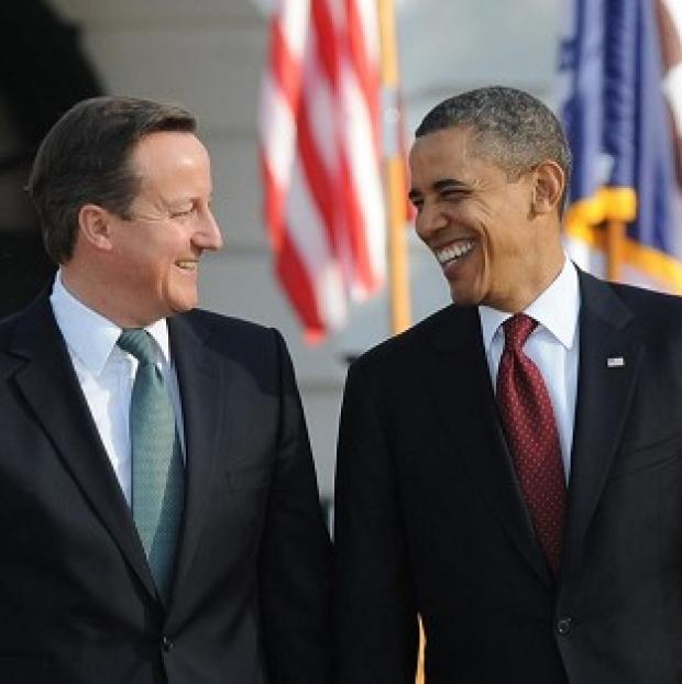 "Herald Series: The ""special relationship"" remains resilient, it is claimed."