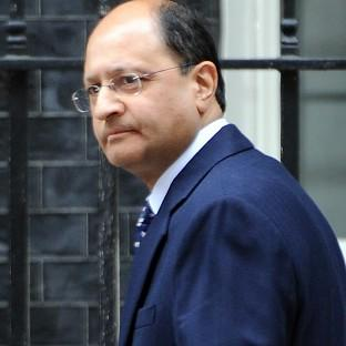 Justice minister Shailesh Vara said the Government was actively seeking to contract an outside provider to enforce payment of fines