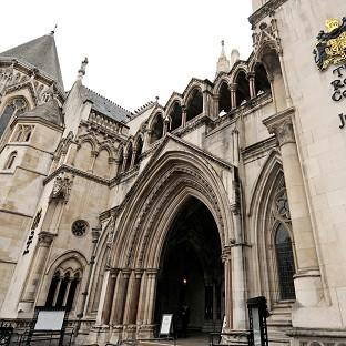 Mrs Justice Theis said further life-support treatment was unlikely to prolong the youngster's life