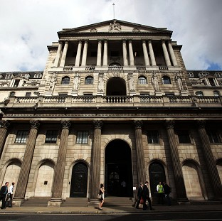 Rates to remain low 'until 2015'