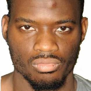 Herald Series: Michael Adebolajo has launched an appeal against his whole-life prison sentence for the murder of soldier Lee Rigby (Metropolitan Police)