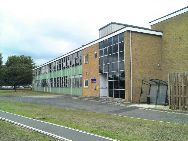 The Culham Science Cen