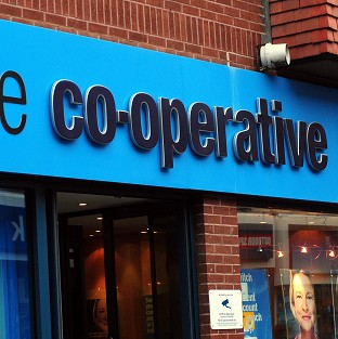 Co-op facing