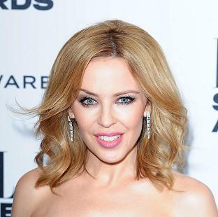 Kylie Minogue has quit The Voice