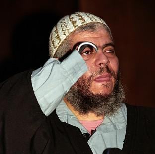 Herald Series: Abu Hamza is facing a terror trial in New York