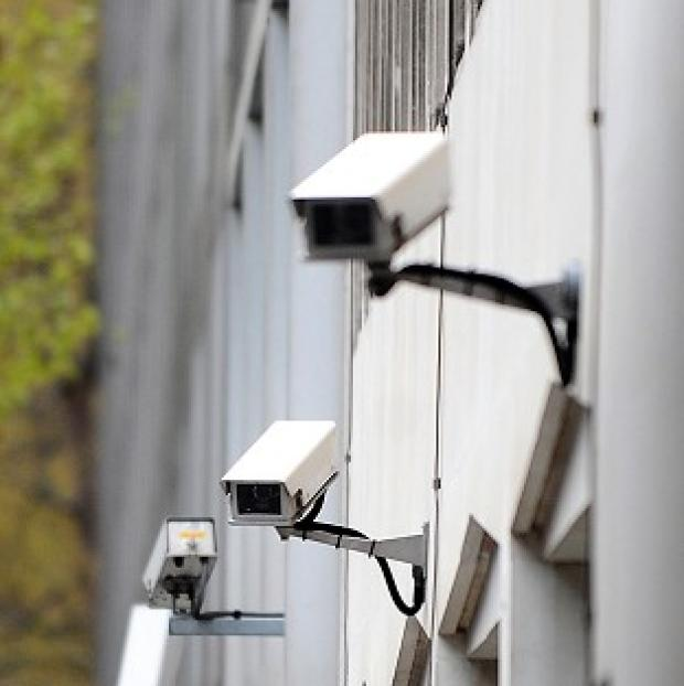 "Herald Series: A Government code says CCTV should be used ""sparingly"" to enforce traffic regulations, according to campaigners"