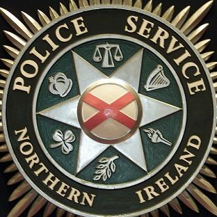 The Police Service of Northern Ireland is investigating after a prominent dissident republican